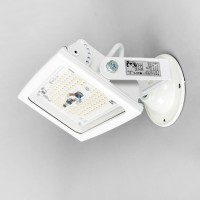 루미드 LED 노출 투광기 50w(파이프별도)