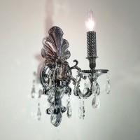 앙고라 촛대 1등 벽등