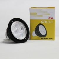 CR LED MR16 5W 220V