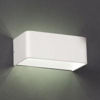 LED 비비사각 벽등 C형