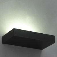 LED 비비사각 벽등 D형