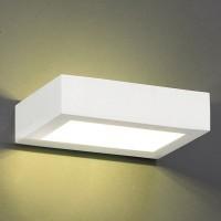 LED 비비사각 벽등 E형