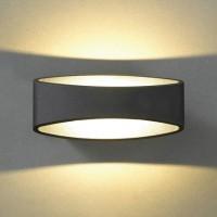 LED 비비사각 벽등 H형