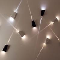 LED 포커스 A형 B/R (방수등)