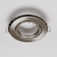 3인치 LED MR 은색 직회전 매입등(안정기포함)