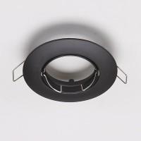 3인치 LED MR 흑색 직회전 매입등(안정기포함)