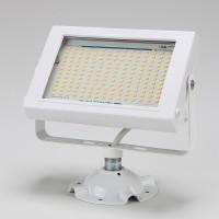 노출 사각 LED 50W 투광기 (3000K)