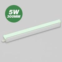 간접등 T5 LED 5W 300MM 그린