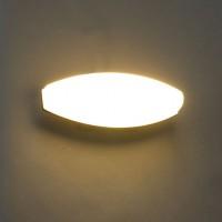 아몬드 LED 벽등 A형 (방수등)