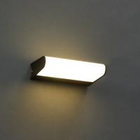 아몬드 LED 벽등 B형 (방수등)