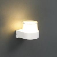 콜라 LED 벽등 A형 (방수등)