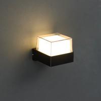 콜라 LED 벽등 B형 (방수등)