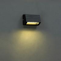 콜라 LED 벽등 A,B형 (방수등/발목등)