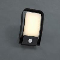 솔트 LED 15W 센서 벽등
